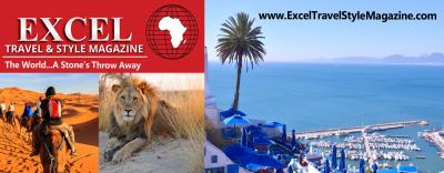 Excel Travel & Style Magazine
